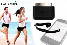 Garmin ANT+ Adapter for iPhone