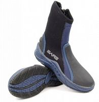 Боты Bare Ice Boots (9318-BLK-4)