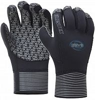 Перчатки Bare Elastek Glove 5 mm (055916-BLK-M)