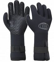 Перчатки Bare Gauntlet Glove 3 mm (055904-BLK-M)