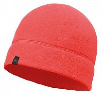 Шапка Buff Polar Hat Solid coral pink (BU 110929.506.10.00)