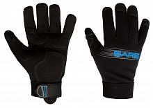 Перчатки Bare Tropic Pro Glove 2 mm (055927BLK-20M)
