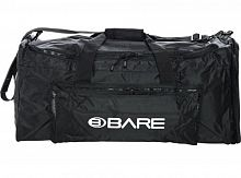 Сумка Bare Duffel Bag (088911-BLK)