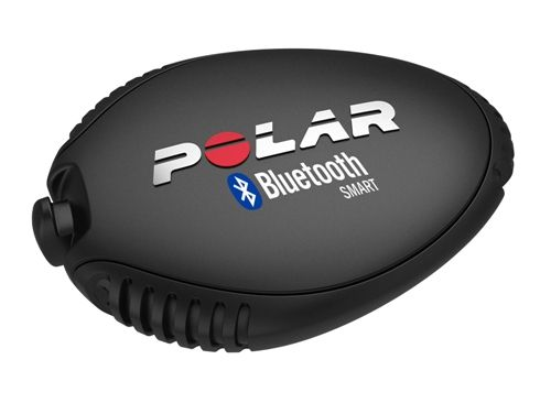 Шагомер для iPhone Polar Stride Sensor Bluetooth Smart