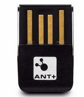 Передатчик Garmin usb ANT+  Stick for Forerunner