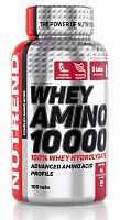 Аминокислоты Nutrend Compress Whey Amino 10 000 (100 таб)