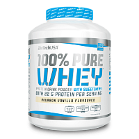Протеин BioTech USA 100% Pure Whey 454g (811349)