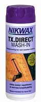 Пропитка для мембран Nikwax TX.Direct Wash-In Bottle 100 мл (NWTDW0100B)
