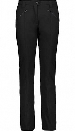 Брюки лыжные CMP Woman Long Pant (3A11266-U901)