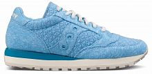 Женские кроссовки Saucony Jazz O Quilted Light Blue /60295-2s/