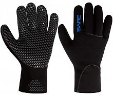 Перчатки Bare Glove 5 mm (055929BLK-40L)