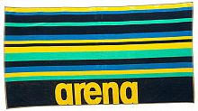 Полотенце Arena Beach Multistripes Towel (002310-700)