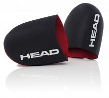 Бахилы на велотуфли Head Tri Toe Cover (455365.bkrd)