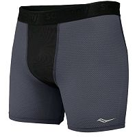 Компрессионные шорты Saucony Isofit Compression Boxer Brief /SA81103-CRB/
