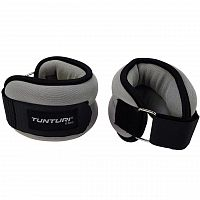 Утяжелители Tunturi Soft Weights 2*0,5 kg (14TUSCL239)