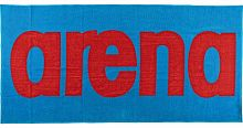 Полотенце Arena Logo Towel pix_blue,red /51281-84/