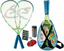 Набор для спидминтона Speedminton S700 Set (SB5000020)