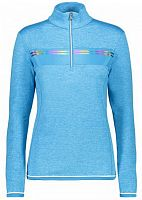 Флис CMP Woman Sweat (38L1216-M714)
