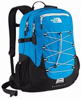 Рюкзак The North Face Borealis Classic ADQ-Blue/Moon (T0CE82)