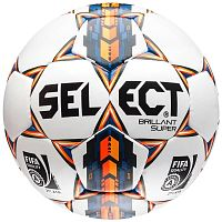 Мяч для футбола Select Brilliant Super FIFA 36 159 2