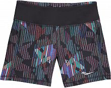 Женские шорты Saucony Scoot Tight Short /SA81402-MLTP/