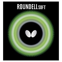 Накладка Butterfly Roundell Soft 2.1 mm