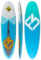 Доска focus Sup Hawaii Smoothie All Around 9'6 VST