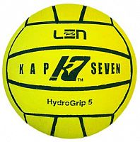 Мяч для водного поло KAP7 LEN European Championship Official Ball