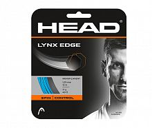 Струны для тенниса Head Lynx Edge Set 2017, 1,25 мм (281706)