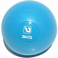 Медбол мягкий LiveUp Soft Weight Ball (LS3003-3)