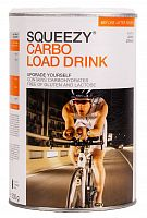 Напиток Squeezy Carbo Load Drink, 500 г (PU0005)