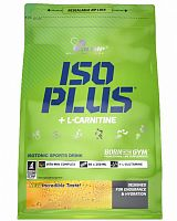 Изотоник Olimp Sport Nutrition Iso Plus Powder, 1,5 кг