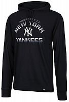 Реглан мужской 47 Brand Club Splitter Hood NY Yankees (353192FN)