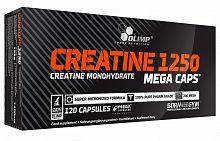 Креатин Olimp Sport Nutrition Creatine Mega, 120 капс (103163)