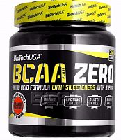 Аминокислота BioTech USA BCAA Flash Zero 360 г