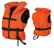 Жилет страховочный Jobe Comfort Boating Vest Orange ISO