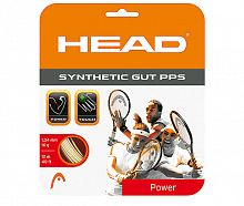 Струны для тенниса Head Synthetic Gut PPS Set 2013, 1,34 мм (281065)