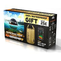 Беспроводный эхолот Deeper PRO+ WiFi+GPS Summer Bundle (ITGAM0632)