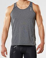 Майка мужская 2XU Active Training Singlet (MR4349a)