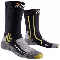 Термоноски для походов X-Socks Trekking Air Step 2.0 (X100098)