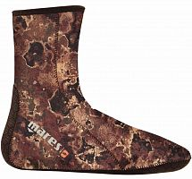 Носки Mares Camo Brown 3 mm (422653)