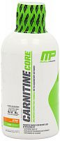 Жиросжигатель MusclePharm Core Carnitine Liquid, 459 мл (102676)