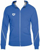 Толстовка Arena TL Hooded Jacket royal /1D347-80/