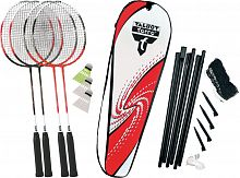 Набор для бадминтона Talbot Torro Badminton Set 4 Attacker Plus (449515)