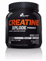 Креатин Olimp Sport Nutrition Creatine Xplode Powder, 500 г