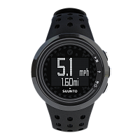 Пульсометр Suunto M5 All Black