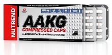 Карнитин Nutrend AAKG Compressed Caps (120caps)