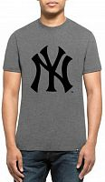 Футболка 47 Brand Club Tee Ny Yankees (350210-FS)