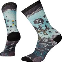 Носки Smartwool Wm's Curated Daughters of the Sea Crew (SW 03910.150)