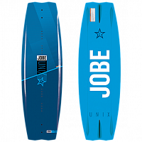 Вейкборд Jobe Unix 137 Wakeboard Package (272515002-137Set)
